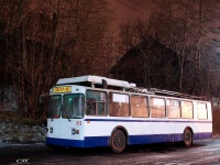 Мурманск. ЗиУ-682 КР Иваново №81