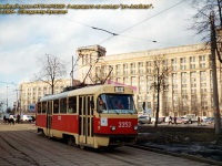 Tatra T3 (МТТМ) №3353