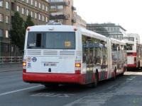 Прага. SOR NB 18 2AF 9875