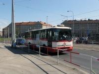 Прага. Karosa B951E 6A6 4564