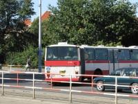 Прага. Karosa B741 AV 25-89