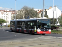 Прага. SOR NB 18 2AI 0153
