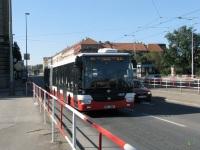 Прага. SOR NB 18 2AF 2801
