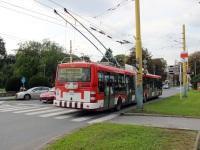Прешов. Škoda 31Tr SOR №716
