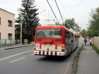 Прешов. Škoda 31Tr SOR №713
