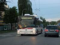 Пардубице. Škoda 28Tr Solaris №408
