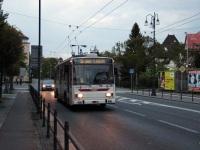 Пардубице. Škoda 14TrM №343