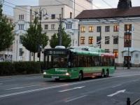 Пардубице. Škoda 28Tr Solaris №402