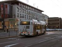 Пардубице. Škoda 24Tr Irisbus №322