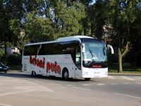 Пула. MAN R07 Lion's Coach PU 712-PM