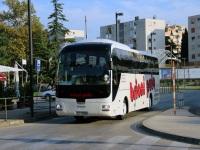 Пула. MAN R07 Lion's Coach PU 475-KI
