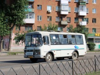 Ржев. ПАЗ-32053 ан047