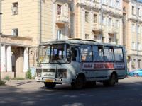 Ржев. ПАЗ-32053 ае045