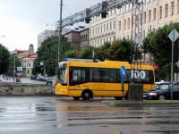 Рига. Ikarus EAG E91 GD-6290