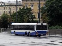Рига. Solaris Urbino 15 EU-2062