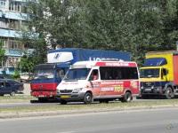 Ростов-на-Дону. Самотлор-НН-323760 (Mercedes Sprinter) ак874