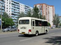 Ростов-на-Дону. Hyundai County SWB ам936