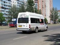 Ростов-на-Дону. Нижегородец-2227 (Ford Transit) со111