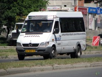Ростов-на-Дону. Самотлор-НН-323760 (Mercedes Sprinter) ак869