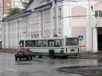 Рыбинск. ЛиАЗ-5256.30 ве287