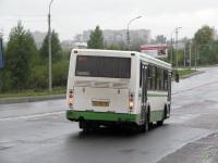 Рыбинск. ЛиАЗ-5256.36-01 ак952