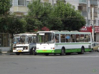 Рязань. ЛиАЗ-5256.26 ак688, ПАЗ-32054 ае204