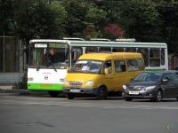 Рязань. ЛиАЗ-5256.26 ак973, ГАЗель (все модификации) с604ое
