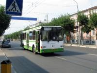 Рязань. ЛиАЗ-5256.26 ак683