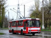 Николаев. Škoda 14Tr08/6 №3031