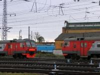 Россошь. ЭД9М-0248, ЭД9М-0249