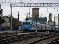 Россошь. ЭП1М-670