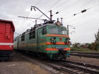 Россошь. ВЛ80с-1245