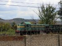 Россошь. ТГМ4-2933