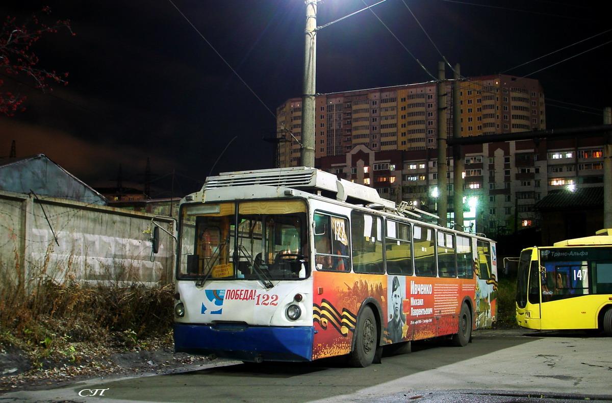 Мурманск. ВЗТМ-5284.02 №122