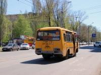 Самара. ПАЗ-32053-70 вм551