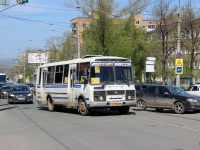 Самара. ПАЗ-4234 ек510