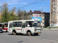 Самара. ПАЗ-32054 ву030