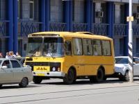 Самара. ПАЗ-32053 ва059