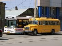 Самара. Scania OmniLink во199, КАвЗ-39765 м711ут