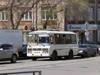 Самара. ПАЗ-32053 ек383