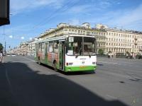 Санкт-Петербург. ЛиАЗ-5256.25 ао530