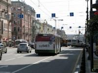 Санкт-Петербург. ЛиАЗ-5292.20 ве046