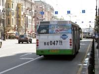 Санкт-Петербург. ЛиАЗ-5292.20 ве047