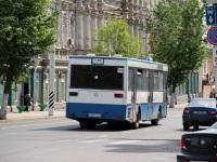 Саратов. Mercedes-Benz O405 о633са