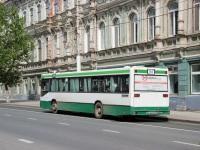 Саратов. Mercedes O405N т225нв