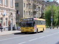 Саратов. Mercedes O405 ах825