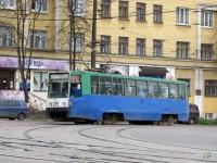 Смоленск. 71-608К (КТМ-8) №215