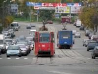 Смоленск. 71-605 (КТМ-5) №203, 71-605 (КТМ-5) №147
