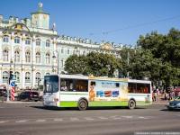 Санкт-Петербург. ЛиАЗ-5293.60 р525ср