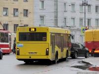 Санкт-Петербург. МАЗ-103.468 в198ну